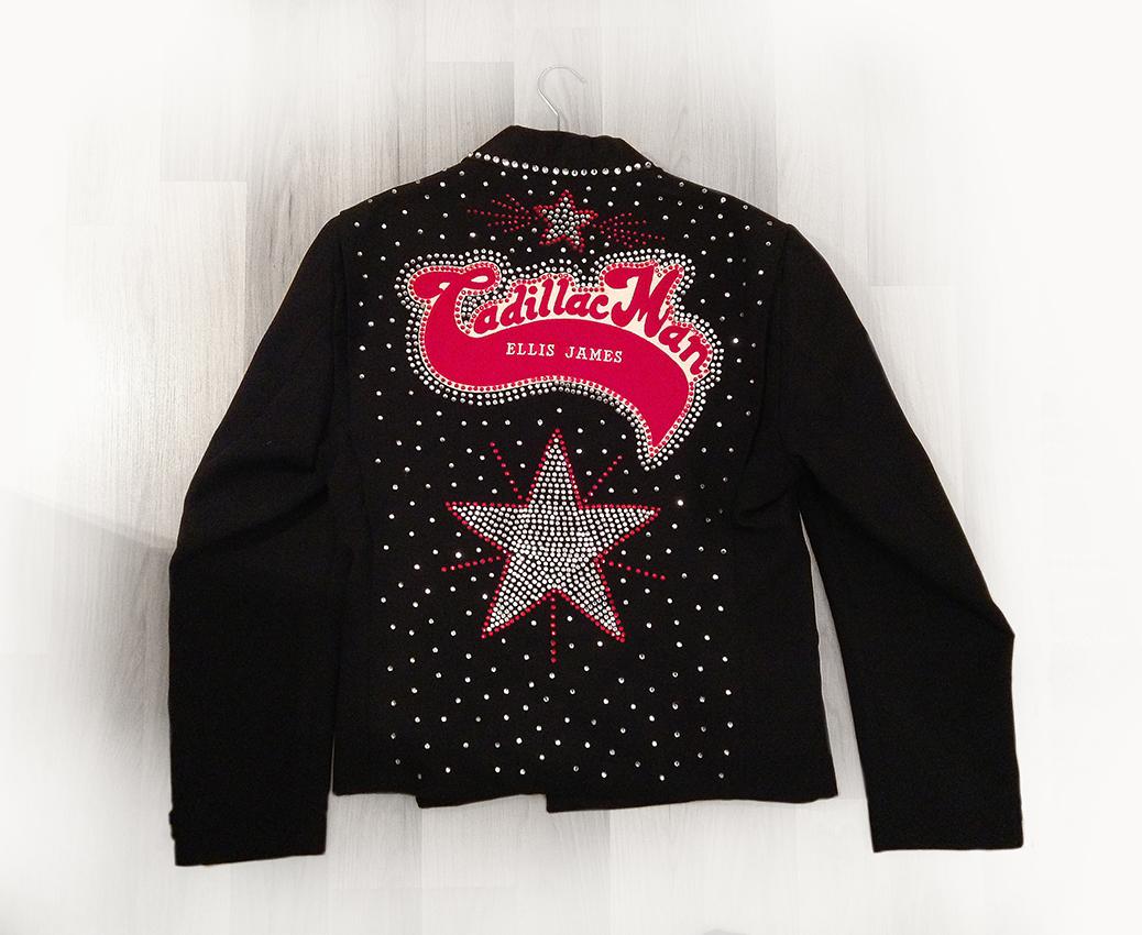 «Cadillac Man» suit