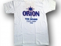 Autographed T-shirt From 1986