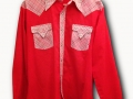 Red Country Shirt