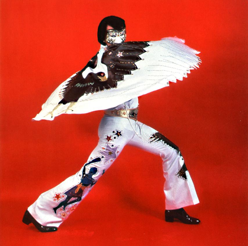Sun Records Promo photo, 1979
