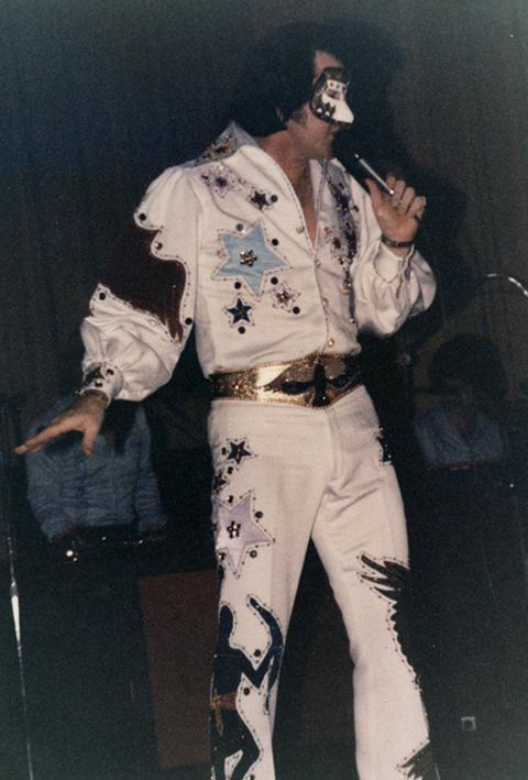 In concert, Dec. 28, 1979